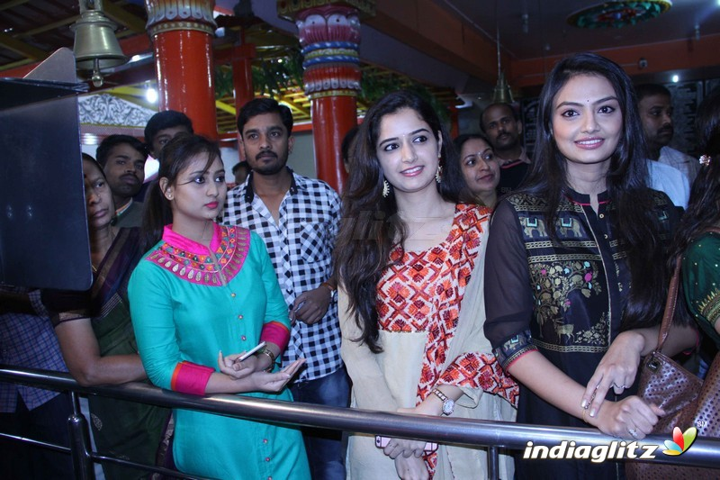 Events Mugulu Nage Film Launch Photos Gallery Clips Actors Actress Stills Images