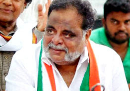 Dr Ambarish goodbye to election politics
