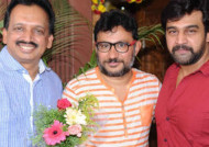 Chiru, Haripriya, Kavya teamed, Deshpande next
