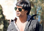 Dhuniya Vijay to write a book, life sketch without editing