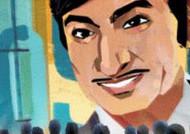 Google tribute to Dr Rajakumar, 89 birth anniversary