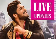 Allu Arjun's Duvvada Jagannadham Live Updates