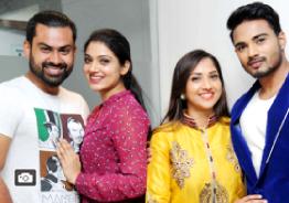 'Gara' Film Press Meet