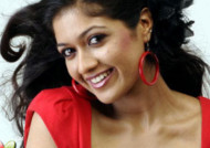 Meghana Raj quick flash back, Dad and she deadly actors