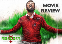 'Mercury' Movie Review