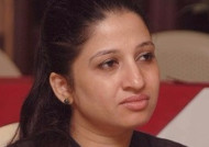Poornima Mohan no more, director of Julie