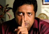 Actors to politics is tragedy Prakash Raj