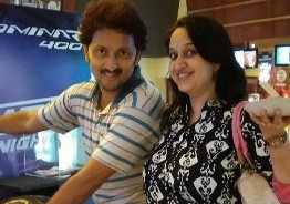 Hema marries Prashanth