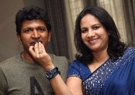 Ashwini Puneeth producer, new crown to shine