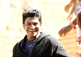 Three in queue for Puneeth Rajakumar