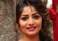 Rachita Ram new Padmavathi, opposite Dhuniya Vijay