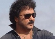 Ravichandran no moustache, he is Sri Krishna