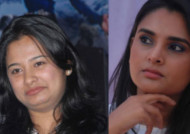 Ramya VS Shilpa Ganesh, it is political war