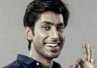 Rishi in his third film, it is Maharathi