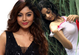 Sanam Shetty arrives in Kannada