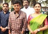 Shiv in Oppam remake Kavacha
