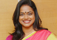 Shruthi Naidu forges ahead, now training school