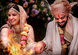 Detailed post wedding plans of Kohli-Anushka