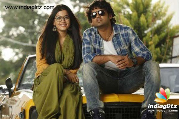 Rakshit Shetty And Rashmika Mandanna To Get Engaged Today, July 3!