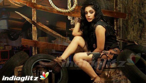 Malayalam Actress Arya Image: Malayalam Actress Image Gallery