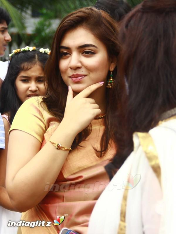 Malayalam Actress Nazriya Porn