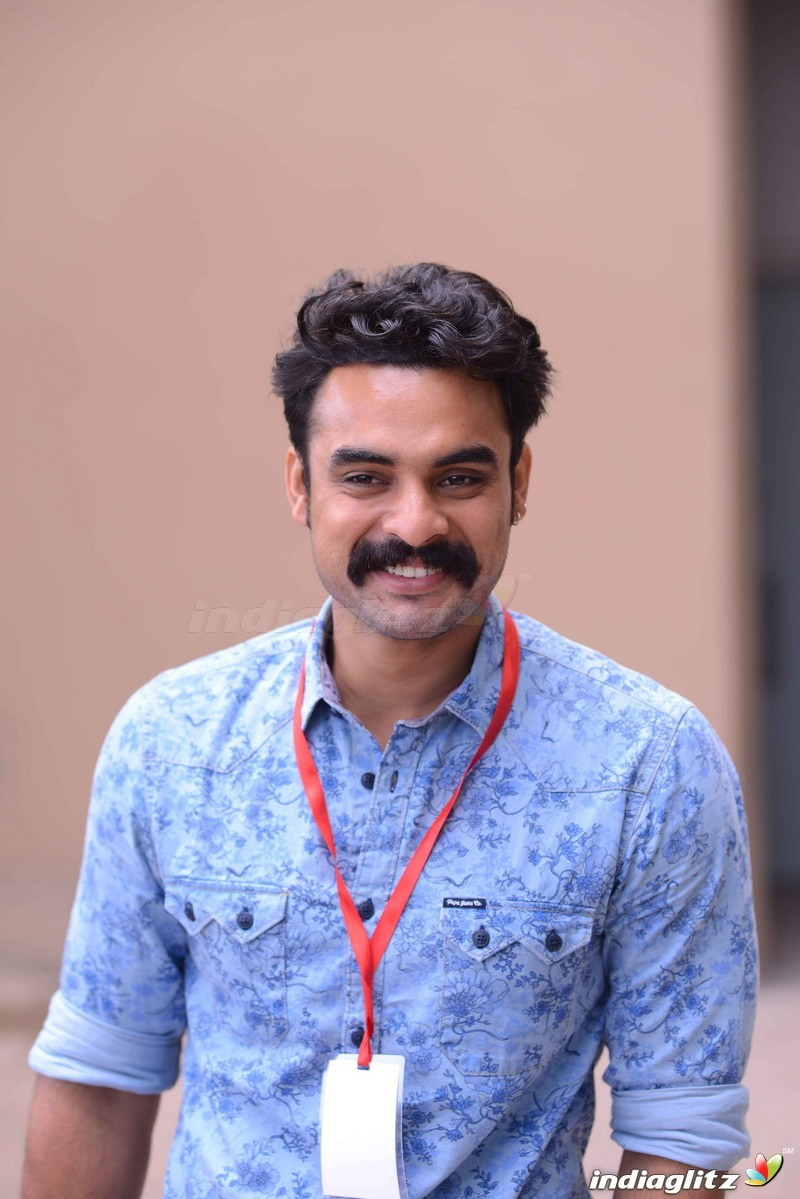 Events - Actor Tovino Thomas new look gallery gallery clips actors ...