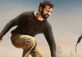 Pranav Mohanlal's 'Aadhi' movie teaser is out!