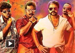 Jayasurya's 'Aadu 2' trailer is out!