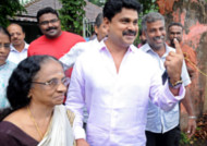 Dileep's mother writes to Kerala Chief Minister