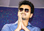 Kerala Vijay fans join hands for a good cause
