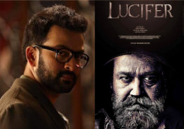Prithviraj opens up about Mohanlal starrer Lucifer