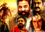 This Telugu-Tamil star to play Karna in 'The Mahabharatha'