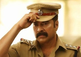 Mammootty's next to go on floors!