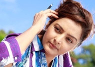 A happy news for all Manju Warrier fans
