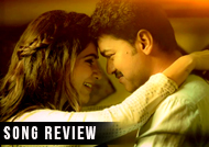 Mersal Music Review