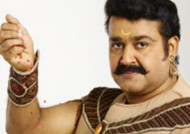 Mohanlal's THIS movie becomes India's priciest film
