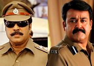 Mammootty and Mohanlal teaming up again for THIS much-awaited movie!