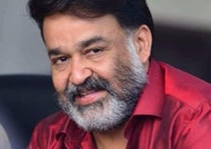 A new member in Mohanlal's house