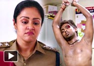 Watch 'Naachiyaar' Trailer
