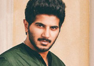 Dulquer Salmaan shares an adorable picture of his little angel