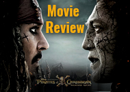 Pirates of the Caribbean 5 Review