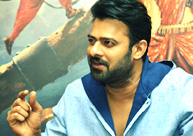 'Baahubali' producers made no profit: Prabhas [Interview]
