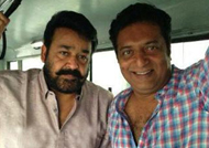 Prakash Raj teams up with Mohanlal after 20 YEARS!