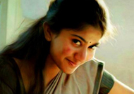 Sai Pallavi wins the heart of a Bollywood hero!