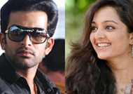 Prithviraj and Manju Warrier teaming up