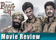 Raag Desh - Birth Of A Nation Review