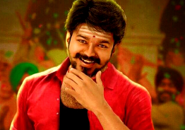 Vijay and 'Mersal' get nominated for International Awards