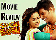 Sangili Bungili Kadhava Thorae Review