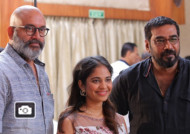 'Sherlock Toms' Audio Launch Gallery