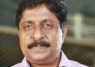 Sreenivasan to do it for the first time!